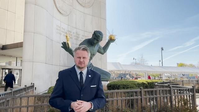 M.L. Calls for Gabe Leland's Immediate Resignation