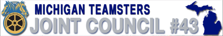 Teamsters Joint Council 43
