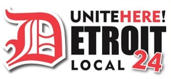 Union HERE 24 Logo